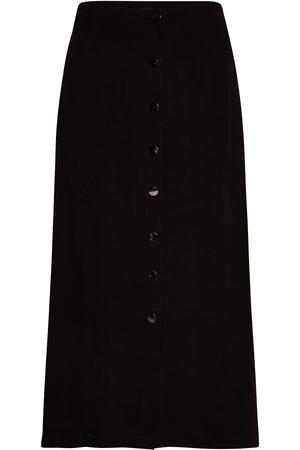 Lulu's Drawer Houston Skirt Polvipituinen Hame