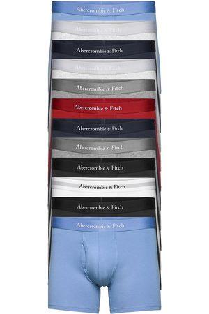 Abercrombie & Fitch Anf Mens Underwear & Sleep Bokserit
