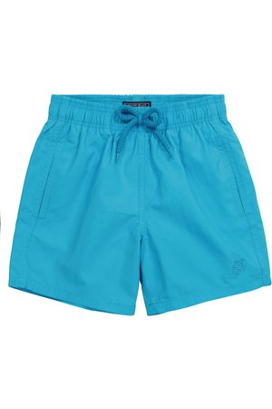 Vilebrequin Jim water-reactive swim trunks