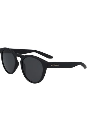 Dragon Aurinkolasit - Opus Matte Black Sunglasses