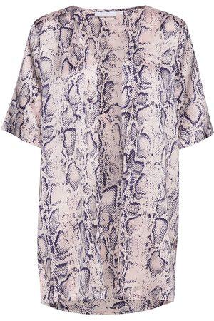 ZE-ZE Naiset Kimonot - Daline 11 Kimonos Vaaleanpunainen