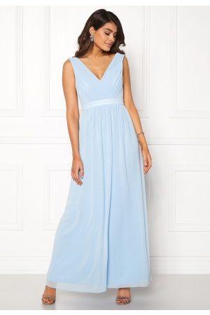 Chiara Forthi Madelaide gown Light blue 40