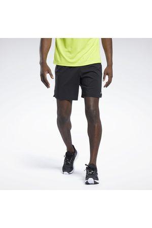 Reebok Miehet Shortsit - Running Woven Shorts