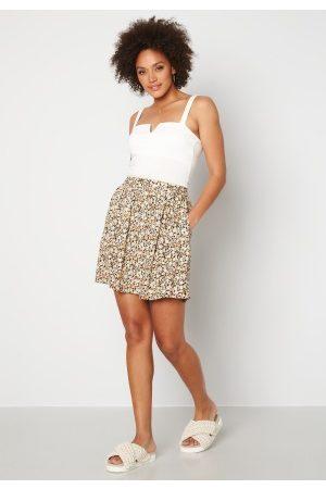 Pieces Nya MW Skirt Black S
