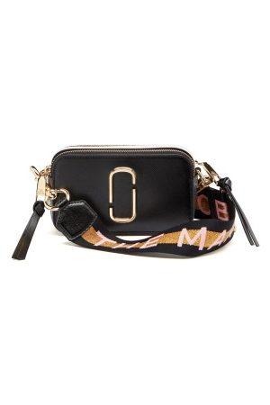The Marc Jacobs Naiset Olkalaukut - Snapshot 003 New Black Multi One size