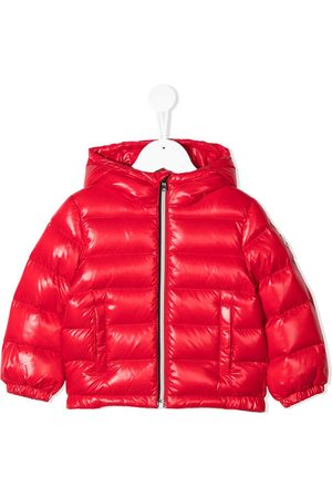 Moncler Untuvatakit - Padded down jacket