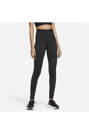 Nike Naiset Leggingsit - X MMW Leggings - Black