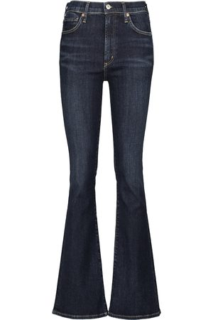Citizens of Humanity Lilah high-rise bootcut jeans