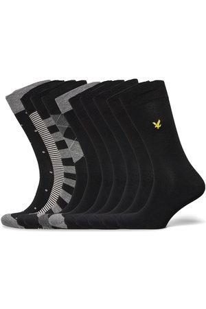 Lyle & Scott Miehet Sukat - Trevor Underwear Socks Regular Socks