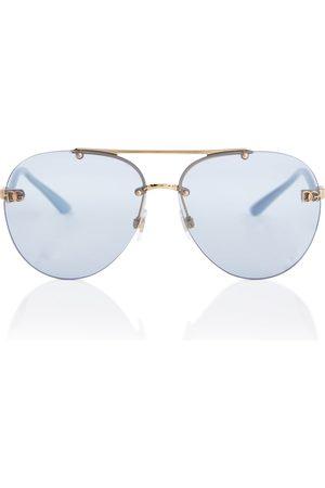 Dolce & Gabbana Naiset Aurinkolasit - Aviator sunglasses