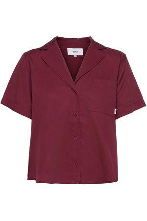 Makia Seela Shirt Lyhythihainen Paita