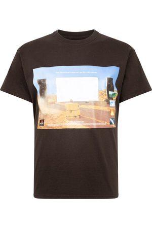 Travis Scott X Playstation Monolith Day T-shirt