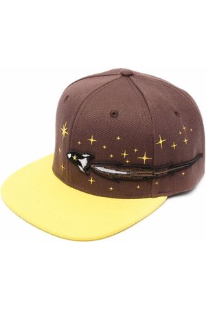 Enterprise Japan Embroidered patch cap