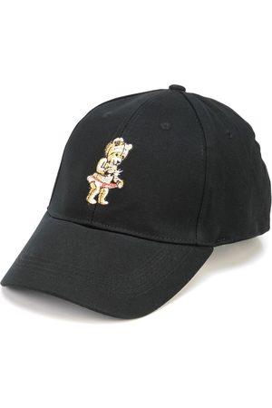 DOMREBEL Snap embroidered baseball cap