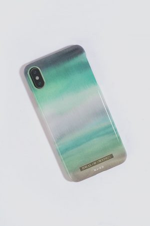 NA-KD IPhone X/XS Max Case - Green