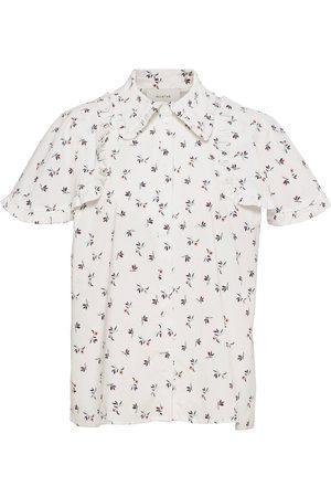 Munthe Naiset T-paidat - Padua Lyhythihainen Paita
