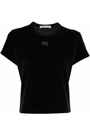 Alexander Wang Naiset T-paidat - Camiseta