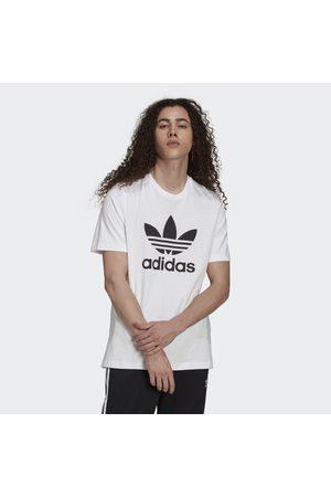 adidas Miehet T-paidat - Adicolor Classics Trefoil Tee
