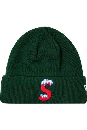 Supreme Hatut - New Era S-logo beanie hat