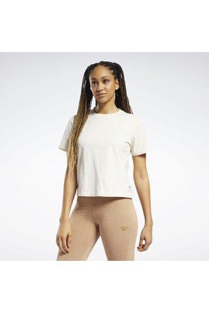 Reebok Naiset T-paidat - Classics Non Dye T-Shirt