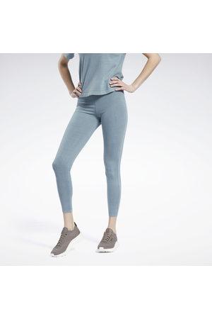 Reebok Naiset Leggingsit - Classics Natural Dye Leggings