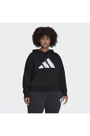 adidas Sportswear Future Icons Hoodie (Plus Size)