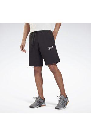 Reebok Miehet Shortsit - Training Essentials French Terry Shorts