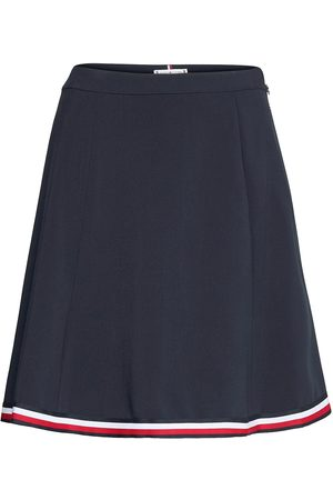 Tommy Hilfiger Angela Short Skirt Lyhyt Hame