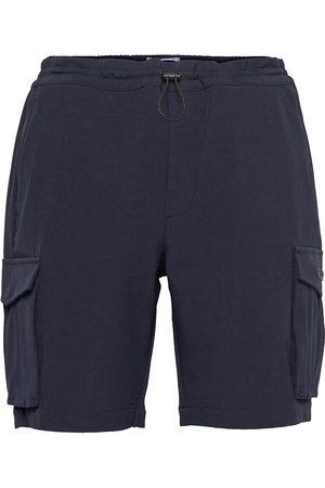 Les Deux Miehet Shortsit - River Tech Shorts Shorts Casual