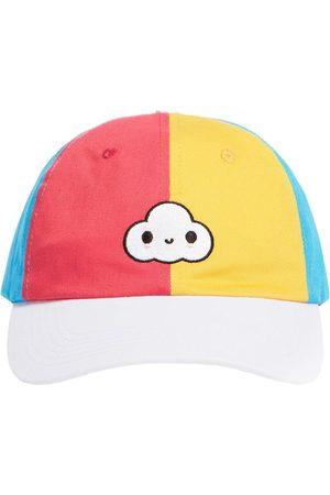 GUESS X FRIENDSWITHYOU Miehet Hatut - Fwy Capsule Color Block Cap