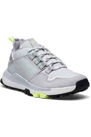 adidas Naiset Ulkoilukengät - Terrex Hikster W Shoes Sport Shoes Outdoor/hiking Shoes Valkoinen