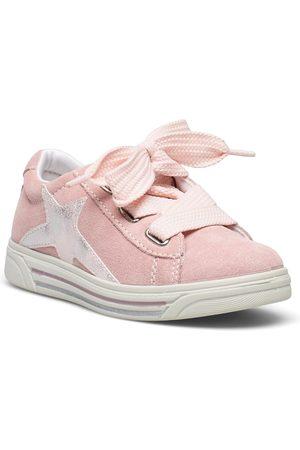Primigi Phu 33840 Matalavartiset Sneakerit Tennarit Vaaleanpunainen