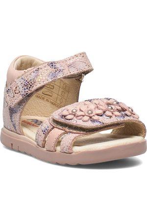 Primigi Pjo 34058 Shoes Pre Walkers Beginner Shoes 18-25 Vaaleanpunainen
