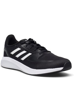 adidas Runfalcon 2.0 Shoes Sport Shoes Running Shoes Musta