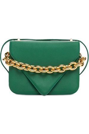 Bottega Veneta Naiset Olkalaukut - Sm Saint Germain Leather Shoulder Bag