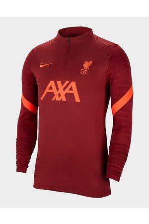 Nike Miehet Topit - Liverpool FC Strike Drill Top - Mens