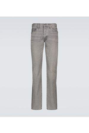 Tom Ford Miehet Slim Fit - Slim-fit jeans