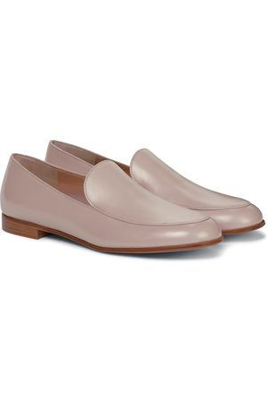 Gianvito Rossi Naiset Loaferit - Leather loafers