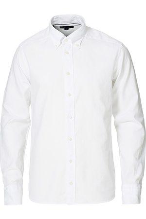 Eton Slim Fit Royal Oxford Button Down White