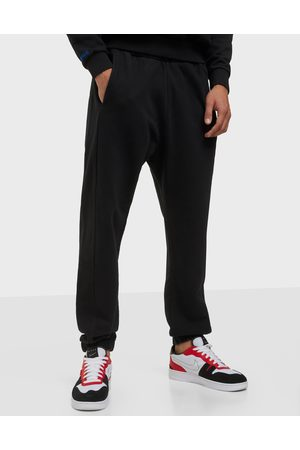 Ball Cph Sweat Pants Housut Black