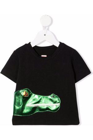 Wauw Capow by Bangbang T-paidat - Nakaru crocodile T-shirt