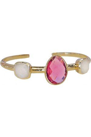 Pipol's Bazaar Tasmia Cuff Accessories Jewellery Bracelets Bangles Kulta