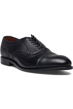 Allen Edmonds Strand Shoes Business Laced Shoes