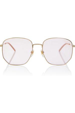 Gucci Exclusive to Mytheresa – Metal sunglasses