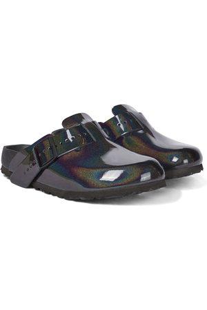Rick Owens X BIRKENSTOCK Phlegethon Boston slippers