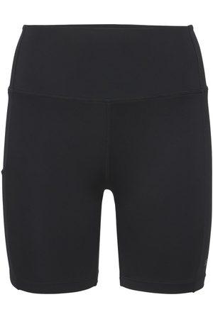 SPLITS59 Tread High Waist Techflex Shorts