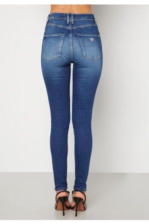 Guess Super High Skinny Jeans Wild Walk 29