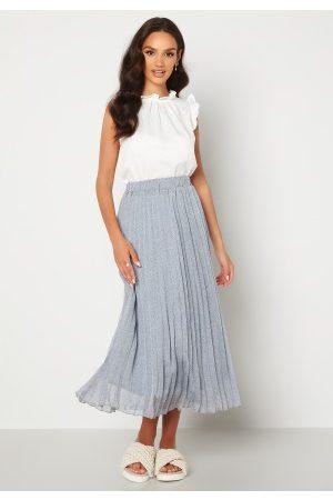SisterS point Nitro Skirt 401 Blue/White L