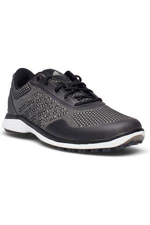 adidas Naiset Kengät - W Alphaflex Sport Shoes Sport Shoes Golf Shoes Musta