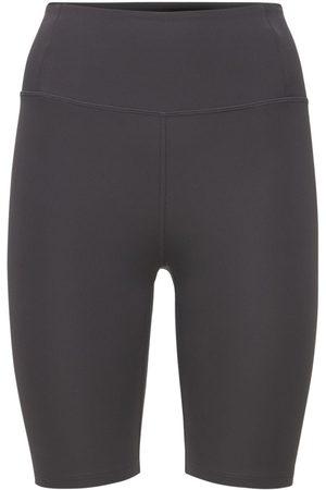 GIRLFRIEND COLLECTIVE Naiset Shortsit - Float Seamless High Waist Bike Shorts